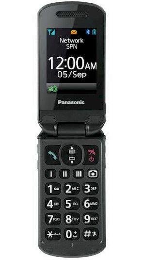 Alcatel One Touch 602 Und Panasonic Kx Tu339 Im Vergleich