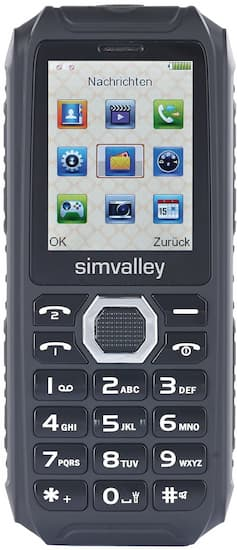 Pearl simvalley MOBILE PX 3994