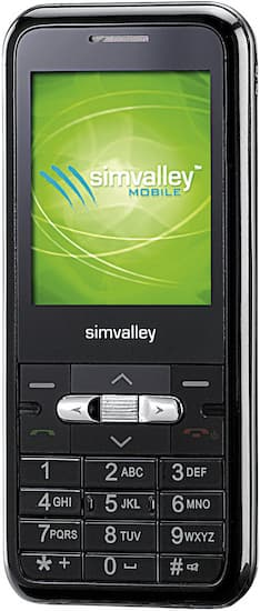 Pearl simvalley Mobile SX-330