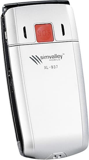 Pearl simvalley Mobile XL-937