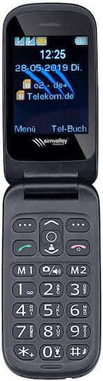 simvalley Mobile XL-949