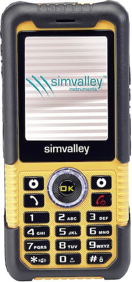 Pearl simvalley Mobile XT-710 V.2