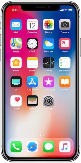 Iphone X Prozessor Leistung
