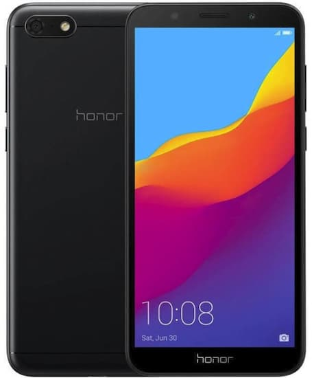 honor 7s