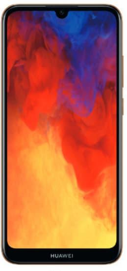 Huawei Y6 (2018) und Huawei Y6 (2019) im Vergleich