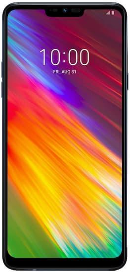 0b57e1757d4fc LG G7 Fit 64 GB und LG G7 One im Vergleich
