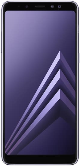 Samsung Galaxy A8 Plus 2018 Und Sony Xperia Xa2 Plus Im Vergleich