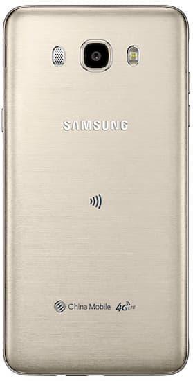 Samsung Galaxy J7 2016 Und 2017 Im Vergleich