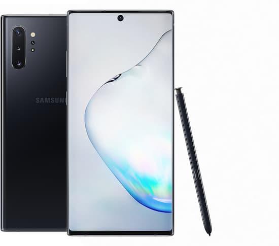 Samsung Galaxy Note 10 Plus Technische Daten Test News Preise