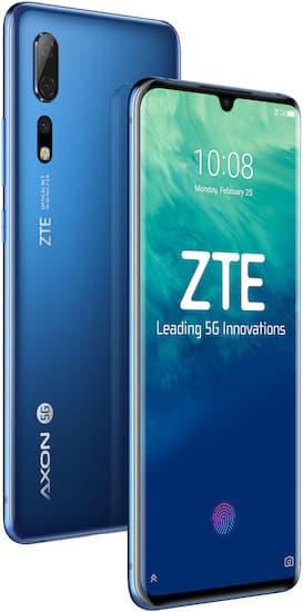 ZTE Axon 10 Pro: Technische Daten, Test, News, Preise