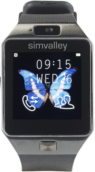 Simvalley Mobile PW 440