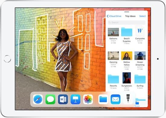 apple ipad 2018 test techn daten news preise. Black Bedroom Furniture Sets. Home Design Ideas