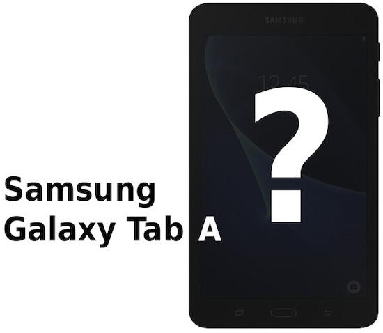 samsung galaxy tab a 8 0 2017 test techn daten news. Black Bedroom Furniture Sets. Home Design Ideas