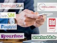 Aktuelle Tarifänderungen und Aktionen der Drillisch-Marken