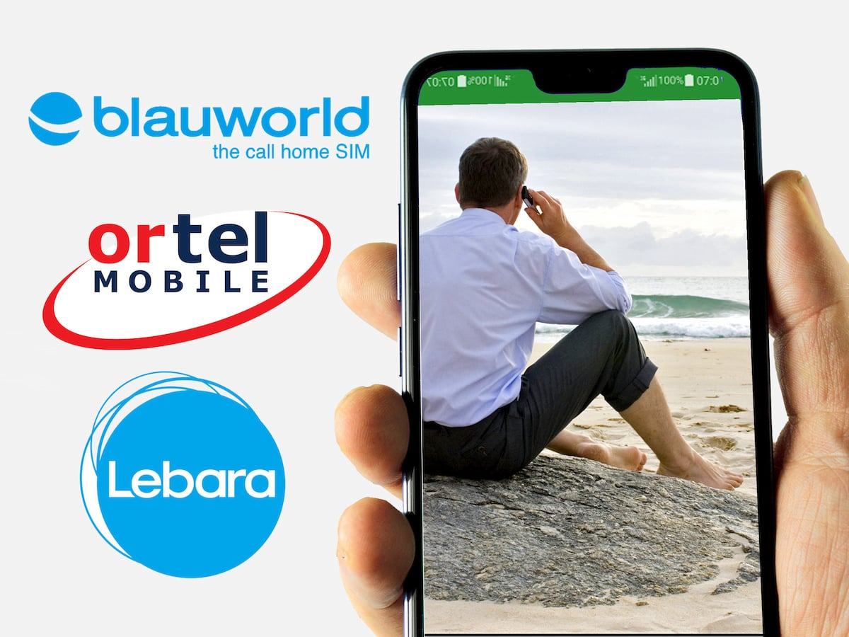 Mobilfunk Discounter Mit Günstigen Auslandstelefonie Tarifen