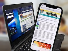Mobiles Internet mit Handy, Smartphone, Tablet und Laptop