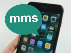 MMS: Multimedia-Messaging via Handy