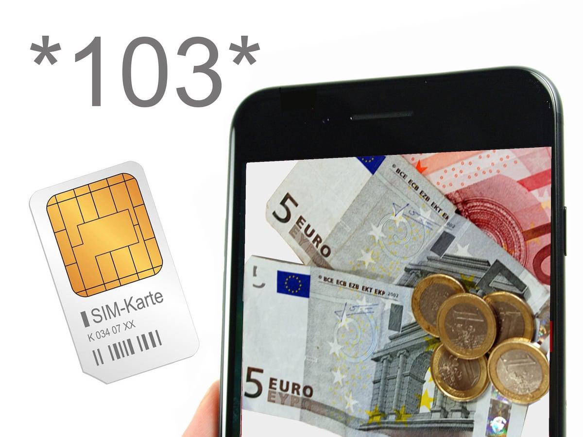 Handy Guthaben Kostenlos Aufladen Download