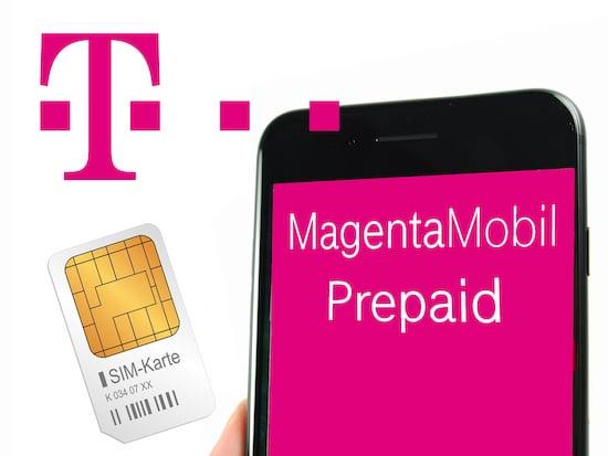 Sim Karte Telekom.Telekom So Laden Sie Ihre Prepaid Sim Karte Auf Teltarif De Ratgeber