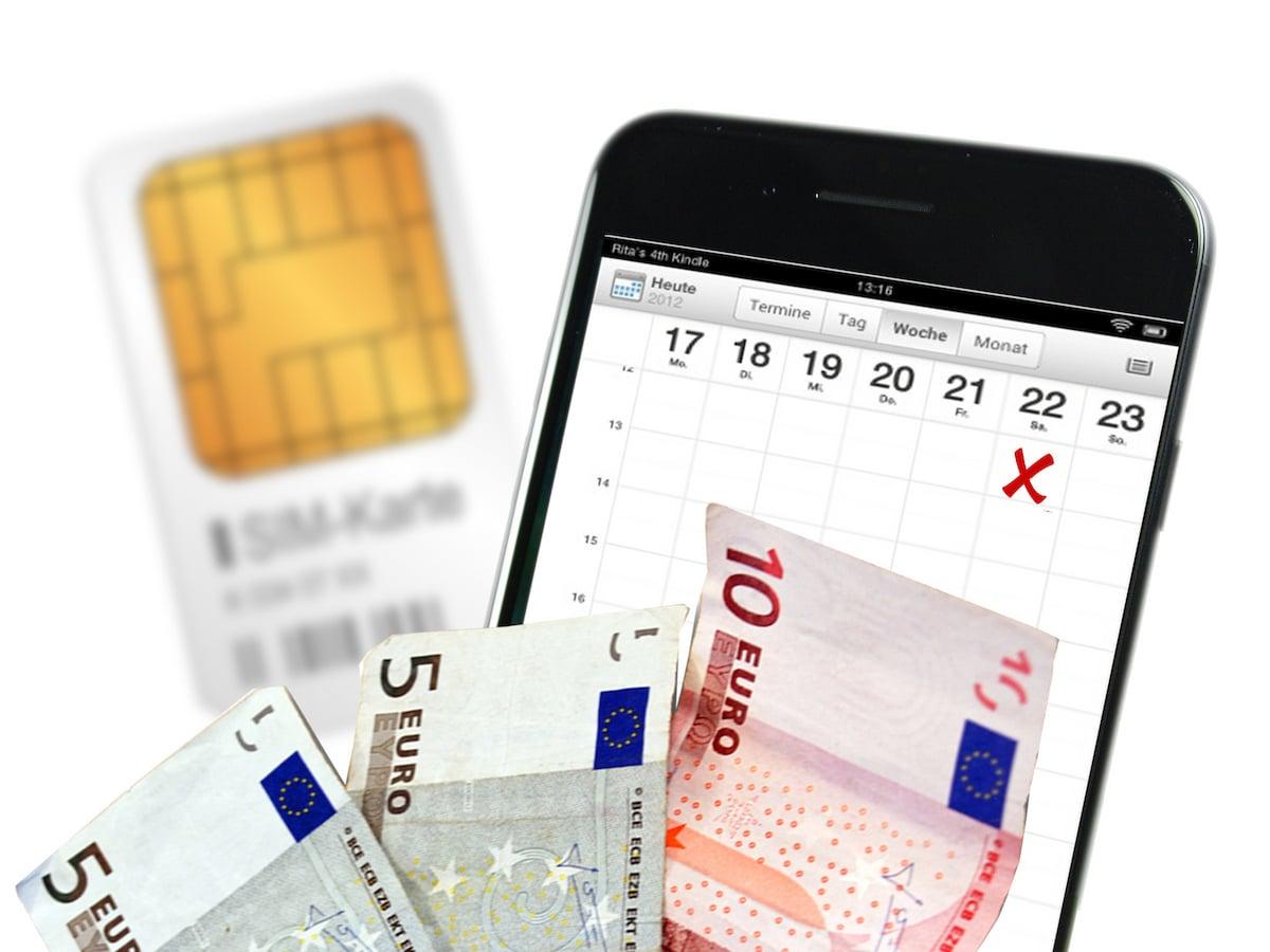 Prepaid Karte Deaktiviert Wieder Aktivieren.Prepaid Guthaben Darf Nicht Verfallen Teltarif De Ratgeber