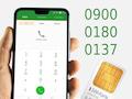 Sonderrufnummern aus dem Mobilfunknetz
