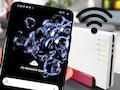 WiFi Calling (WLAN-Call) verwendet das in vielen Häusern, Restaurants, Hotels und Büros vorhandene WLAN Netz.