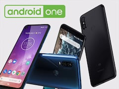Smartphones mit Android One