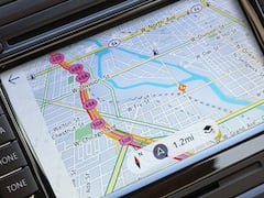 Court ruling on using a navigation remote control