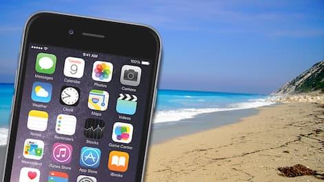 Reise Roaming Co Telefonieren Sms Und Internet Im Ausland