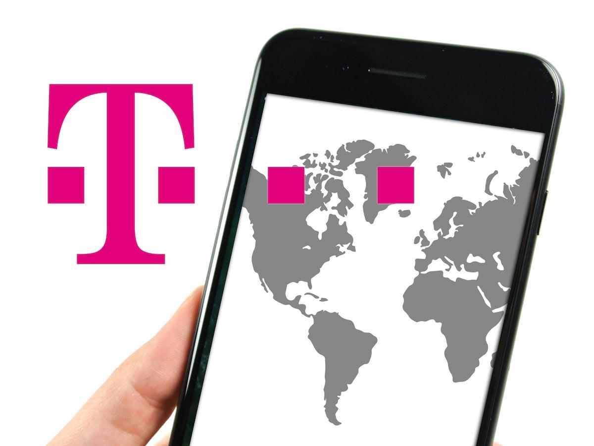 Roaming Mit Der Telekom Tarifdetails Für Die Handynutzung Im