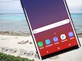 (Fast) in jedem Netz nutzbar: Galaxy Note 9