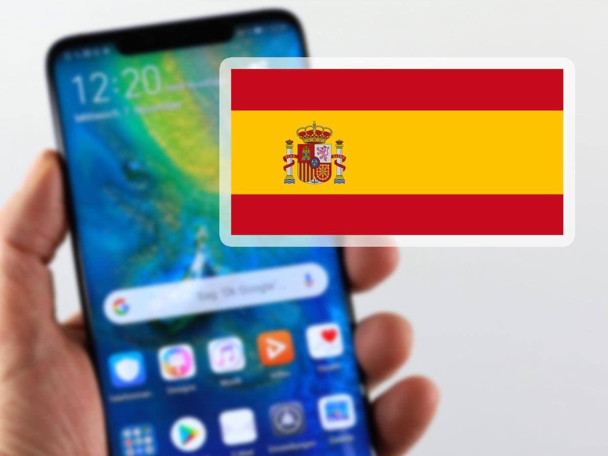 Roaming Telefonieren In Spanien Teltarifde Ratgeber