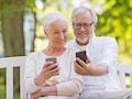 Einsteiger-Smartphone oder Senioren-Handy?