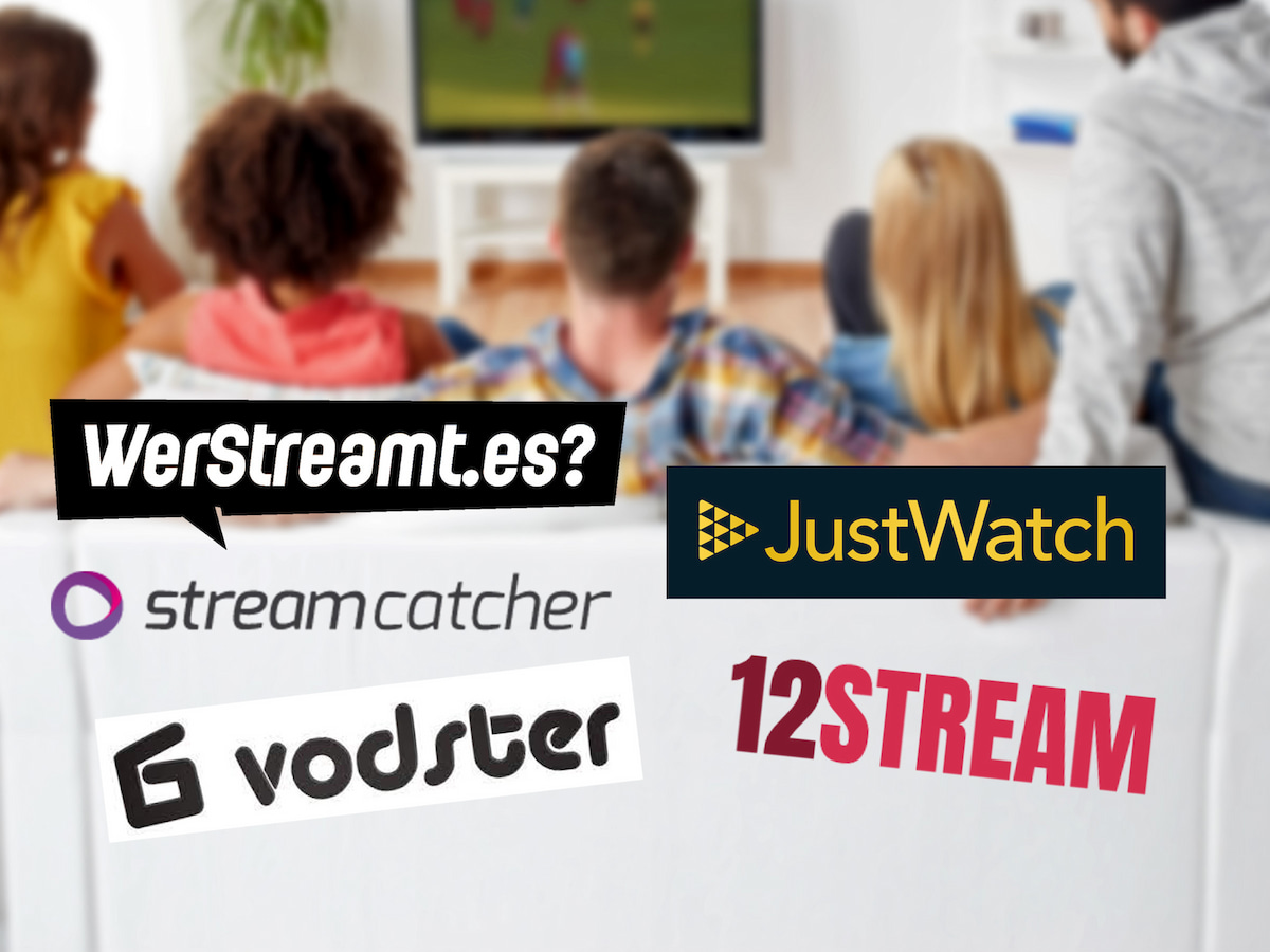 Serien To Stream