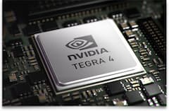 Nvidia Tegra 4 System on a Chip