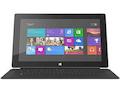 Ein Surface-Tablet mit ARM-Prozessor und WindowsRT