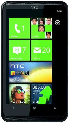 HTC HD7 8GB