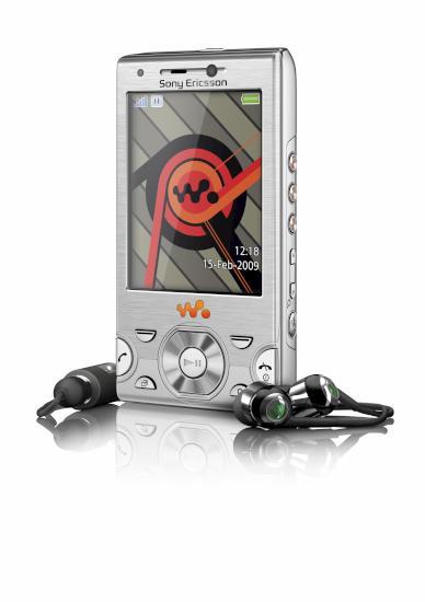 Sony Ericsson C905 Und Sony Ericsson W995 Im Vergleich