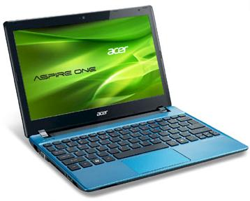 Acer Aspire One 756 (320GB)
