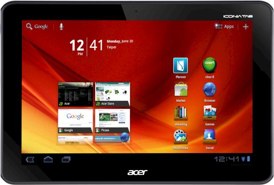 Acer Iconia A200 (16GB)