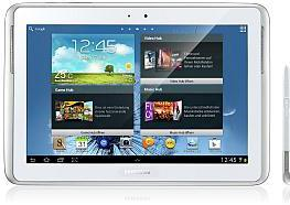 Samsung Galaxy Note 10.1 WiFi