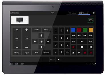 Sony Tablet S (HSPA + 16GB)
