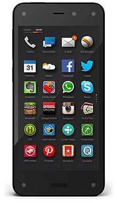 08f60ec112d9b Amazon Fire Phone (Telekom)