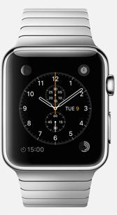 Apple Watch (38mm)