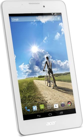 Iconia Tab 7 HD