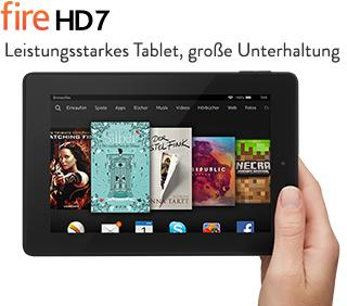 Amazon Kindle Kindle Fire HD 7