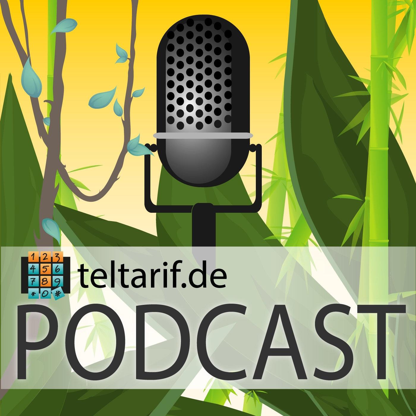 Strippenzieher und Tarifdschungel - Der Podcast von teltarif.de